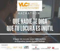 Challenge Para Que Es Vlc Business Challenge Selecciona Participantes Para El Primer