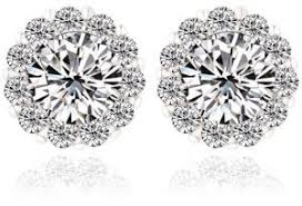 diamond earrings online sale on diamond earrings buy diamond earrings online at best