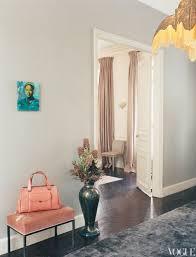 interior design l u0027wrenn scott u0027s parisian apartment the real estate