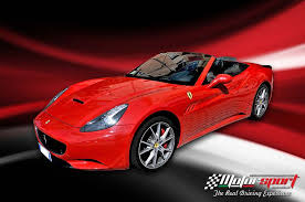 ferrary driving drive a california in maranello book your test drive with
