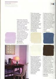 color west facing rooms benjamin moore touch of gray has a pale