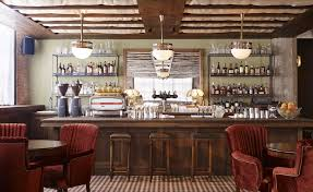 Design Rules For Building A Home Bar by Soho House Chicago Members Club U0026 Hotel In Chicago