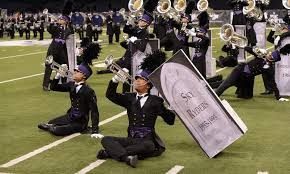 Drum Corps Memes - the academy drum and bugle corps halftime magazine