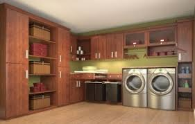 the five essential elements of an efficient laundry room