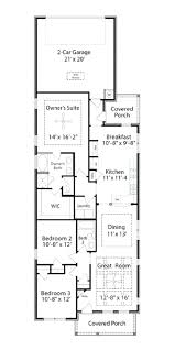 single story open floor plans ranch house with basementsingle
