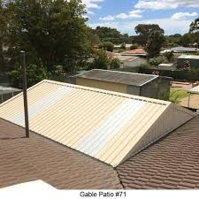 Design Ideas For Suntuf Roofing Patio Ideas The Patio Factory Perth Wa
