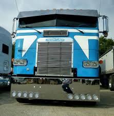kenworth cabover truckingdepot