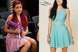 ariana grande u0027s clothes u0026 steal her style she is