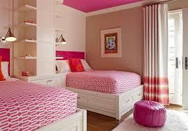 chambre pour 2 peinture chambre fille 10 ans 1 d233coration chambre pour 2