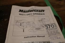 Mastercraft Bench Grinder Maxsold Auction London Ontario Canada Downsizing Online