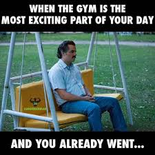 Gym Humor Memes - 3d9c444cfce83576c726466639085c88 funny workout quotes gym humor gym