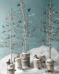 birds alighting tree tree ideas martha