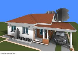 building type 1 three bedroom house for sale cds real estate