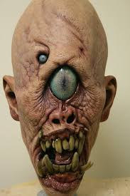 114 best monster masks images on pinterest halloween masks