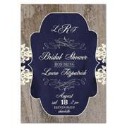 vintage bridal shower invitations bridal shower invitations wedding shower invitations paperstyle