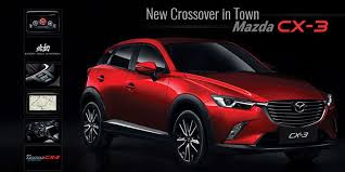 mazda car price mazda cx 3 for sale price list in the philippines may 2018