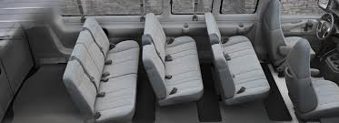 nissan van 12 passenger 2017 chevrolet express passenger passenger van chevrolet canada