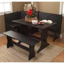 kitchen nook furniture set uncategorized corner kitchen table set within brilliant kitchen