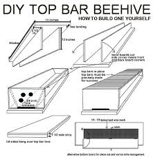 Harvesting Honey From A Top Bar Hive Top Bar Hive Plans From Les Crowder Http Www Fortheloveofbees