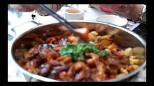 Simmer Pot Recipes Huang Ji Huang Three Sauce Simmer Pot Now Open In Jakarta Youtube