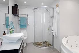 interior decoration of bathroom