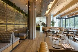 the osprey opens thursday with food from a rotisserie eater ny the dining room at the osprey photo via the osprey