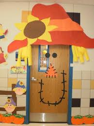 fall door decoration ideas for the classroom ideas