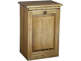 trash can cabinet lowes trash can cabinet pull out garbage can trash cans tilt out trash bin
