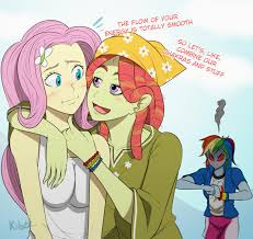 My Little Pony Know Your Meme - flutterhugger ship ahoy my little pony equestria girls know
