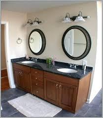 oval pivot bathroom mirror tilted bathroom mirrors fancy design ideas pivot bathroom mirror