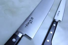 High Carbon Stainless Steel Kitchen Knives by Fujiwara Fkh High Carbon Steel Series Japansechefsknife Com
