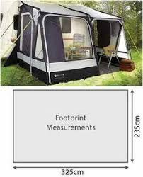 Sunncamp 390 Porch Awning Bedroom Annexe For Sunncamp Strand 390 Lightweight Porch Awning