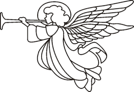 christmas angel christmas angel clipart free clipart images 2 clipartix