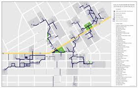 Downtown Houston Tunnel Map Dallas Pedestrian Network U2013 Unvisited Dallas
