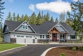 craftsman homes plans 3 bedroom craftsman home plan 69533am architectural designs