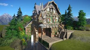 House Planet by Community Planet Coaster