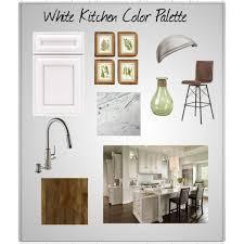kitchen design putting together a kitchen color palette