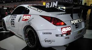 nissan 350z interior parts nissan 350z racing edition technical details history photos on