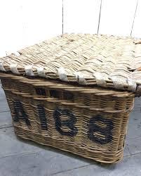Round Laundry Hamper by Bedroom Covered Laundry Basket Slim Linen Basket Round Hamper