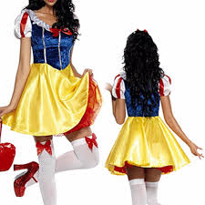snow white halloween costume online get cheap halloween snow white aliexpress com alibaba group