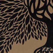 tree of life tree of life drawing by hd connelly