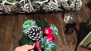 easy diy old fashioned christmas decoration youtube