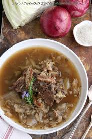 bacon cabbage chuck beef stew paleo comfort food the nourished