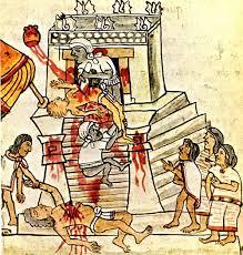 aztec religion wikiwand