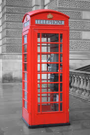 Red Phone Booth Cabinet Telephone Box Cabinet Usashare Us