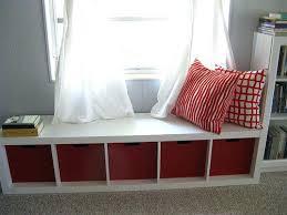 Ikea Kallax Bench by Ikea Window Seat Bench U2013 Amarillobrewing Co