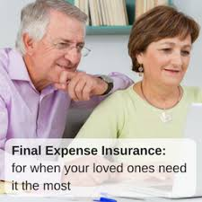 Senior Expense Insurance Program by Jim Insurance Agency Burial And Expense Insurance