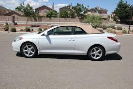 toyota convertible toyota solara exchange cars in your city
