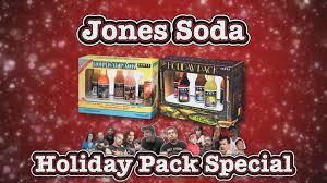 jones soda pack special 18 flavors combined