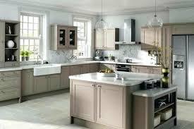 shaker kitchen ideas white kitchen cabinets with grey countertops grey kitchen